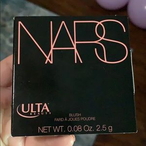 NARS x Ulta Blush in shade Orgasm (Travel Size)